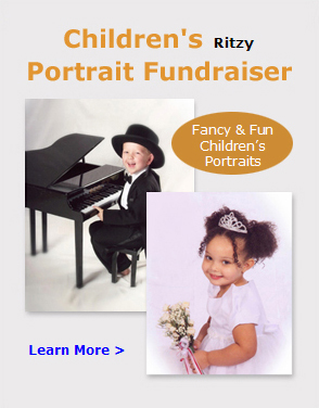 Childrens Rityzy Fundraiser